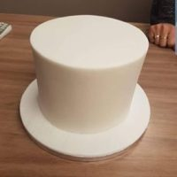 Sharp Edge Workshop<br>With Joanna Corteen<br>From The Fairy Cakery